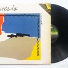"Discos de vinilo: LP GENESIS ""ABACAB"" 1981. Lote 253774385"
