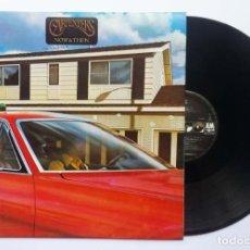 """Discos de vinilo: LP CARPENTERS """"NOW & THEN"""" 1986. Lote 253776155"""