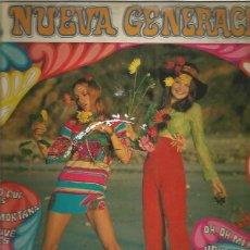 Discos de vinilo: LA NUEVA GENERACION 1968. Lote 253786220