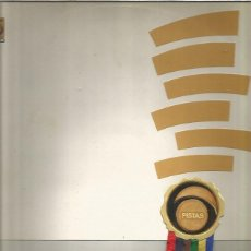 Discos de vinilo: RELAMPAGOS 6 PISTAS. Lote 253788295