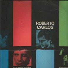 Discos de vinilo: ROBERTO CARLOS 1970. Lote 253806210