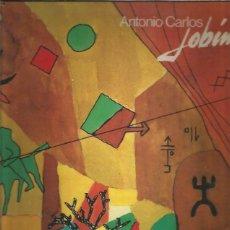 Discos de vinilo: ANTONIO CARLOS JOBIM 1974. Lote 253808105