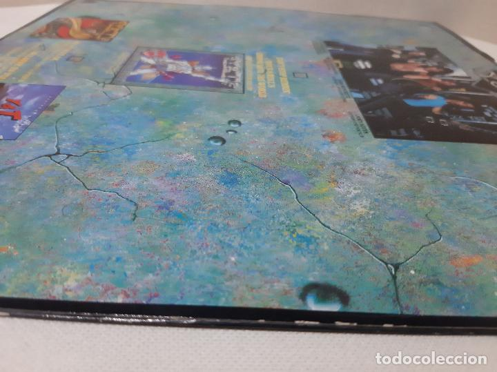 "Discos de vinilo: Y & T -DONINGTON 84 SOUVENIR 12"" EP- (1984) EP - Foto 7 - 253814395"