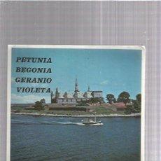 Discos de vinilo: MESIE BATO PETUNIA. Lote 253814515