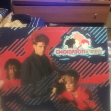 Discos de vinilo: THOMPSON TWINS . PROMOCIONAL . M/S HOLD ME NOW. Lote 253821820