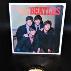 Discos de vinilo: THE BEATLES – PLEASE PLEASE ME (EN CONDICIONES PERFECTAS DIFÍCILES DE ENCONTRAR) (MINT CONDITION). Lote 253836710