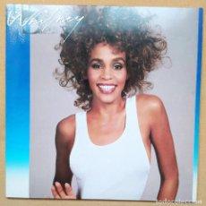 Discos de vinil: LP WHITNEY-COMO NUEVO. Lote 253861150