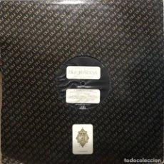 """Discos de vinilo: DISCO VINILO LP BLUR GIRLS & BOYS PET SHOP BOYS REMIX EDICION UK REINO UNIDO 12"""" PULGADAS PARLOPHONE. Lote 253861400"""