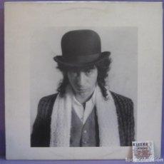 Discos de vinilo: PATA NEGRA - INSPIRACIÓN Y LOCURA - LP. Lote 253903990