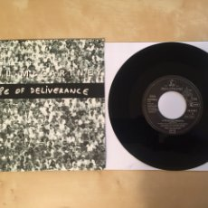 "Discos de vinilo: PAUL MCCARTNEY - HOPE OF DELIVERANCE - SINGLE RADIO PROMO 7"" - 1992 THE BEATLES. Lote 253921810"