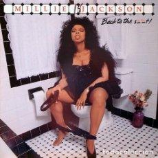 Discos de vinilo: MILLIE JACKSON LP VINILO BACK TO THE SHIT. Lote 253923630