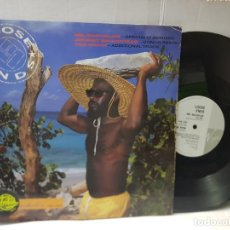 Discos de vinilo: MAXI SINGLE-MR.BACHELOR-LOOSE ENDS- EN FUNDA ORIGINAL 1988. Lote 253948085