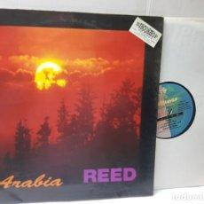 Discos de vinilo: MAXI SINGLE-ARABIA-REED- EN FUNDA ORIGINAL 1994. Lote 253951355