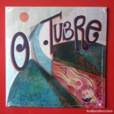 Discos de vinilo: EP OCTUBRE. EPÍLOGO. Lote 253958010