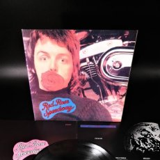 Discos de vinilo: PAUL MCCARTNEY AND WINGS - RED ROSE SPEEDWAY - RARE AND SPECIAL COLLECTORS EDITION. Lote 253963050