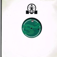 Discos de vinilo: SUNSCREEM - SECRETS - MAXI SINGLE 1995 - ED. UK. Lote 253973750