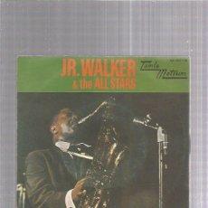 Discos de vinil: JR .WALKER NO EXISTE ESA VERDAD. Lote 253981890