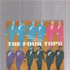 Discos de vinil: FOUR TOPS SI YO FUERA. Lote 253982220