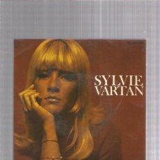 Discos de vinilo: SYLVIE VARTAN 2,35 DE FELICIDAD. Lote 253988185