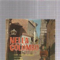 Discos de vinilo: NELLA COLOMBO. Lote 253988670