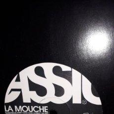 """Discos de vinilo: MAXI SINGLE 12"""" - CASSIUS """"LA MOUCHE"""" (DJ FALCON VS. HARRY 'CHOO' 'CHOO' ROMERO """"THE EDIT"""" (1999). Lote 253989645"""