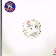 Discos de vinilo: MUSIQUE / STICKY FINGERS - KEEP ON JUMPIN / WASTIN' MY LOVE - MAXI SINGLE 1979 - ED. ESPAÑA. Lote 253990960