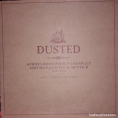 """Discos de vinilo: MAXI SINGLE 12"""" - DUSTED """"ALWAYS REMEMBER....MOTHER"""" P. ONE (REMIXES BY PAUL VAN DYK & ROLLO 1999). Lote 253993540"""