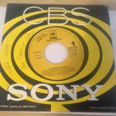"""Discos de vinilo: PUBLIC ENEMY - HAZY SHADE OF CRIMINAL - PROMO RADIO SINGLE 7"""" - 1992. Lote 254018945"""