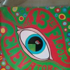 Discos de vinil: THE 13TH FLOOR ELEVATORS 1967 INTERNATIONAL ARTIST RADAR RECORDS 1978 RAD 13. Lote 254019160