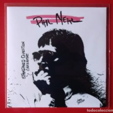 Discos de vinilo: EP PHIL NEAL. STANDARD QUESTION CROSSFIRE. Lote 254029375