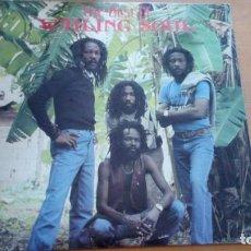 Discos de vinilo: WAILING SOUL THE BEST OF WAILING SOUL LP 1984. Lote 254044135