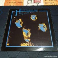 Discos de vinilo: HÉROES DEL SILENCIO - HÉROE DE LEYENDA - MINI LP - EDICIÓN ORIGINAL DE 1987.. Lote 254051200