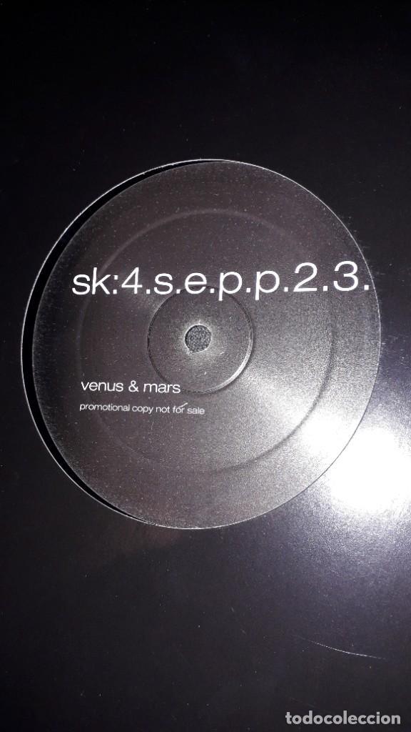 "Discos de vinilo: DOBLE E.P. 12"" - SANDER KLEINENBERG 4 sessions e.p. 2 of 3 - Promo (2000) - Foto 5 - 254067240"