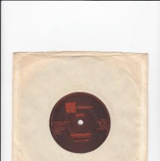 Discos de vinilo: ZERO. NEWSFLASH!-SWEET LORAINE. SINGLE EXPLOSIVE RECORDS. UK. 1985.. Lote 254077170