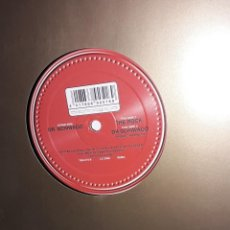 """Discos de vinilo: E.P. 12"""" - E - RAZOR """"DR. SCHIWAGO"""" (1998). Lote 254079880"""