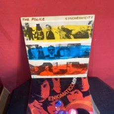 Discos de vinilo: LOTE DE 19 DISCOS VINILOS DE MÚSICA ANTIGUA . TAMAÑO GRANDE . VER LAS IMÁGENES. Lote 254106835