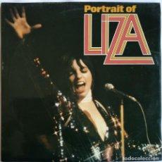Discos de vinilo: HERB ALPERT & HIS FRIENDS, PORTRAIT OF LIZA. Lote 254122735