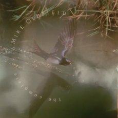 "Discos de vinilo: VINILO MIKE OLDFIELD ""THERON COMPLETE"". Lote 254129145"