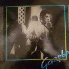 Discos de vinilo: VINILO GAZEBO. Lote 254131850