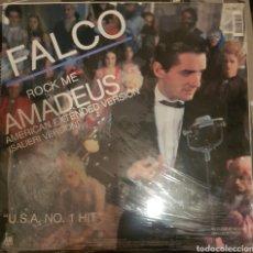 Discos de vinilo: VINILO FALCO. Lote 254132350