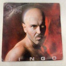Discos de vinilo: SINGLE TOTO - JINGO - ESPAÑA - AÑO 1986. Lote 254133280