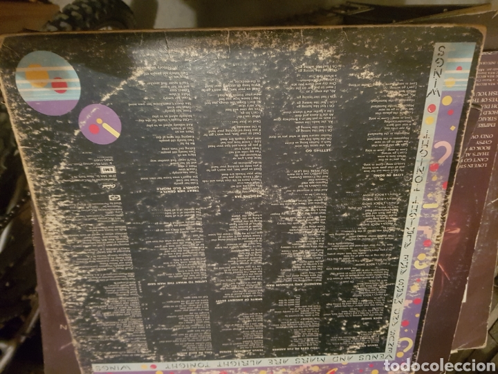 Discos de vinilo: Vinilo Venus and Mars - Foto 2 - 254136775