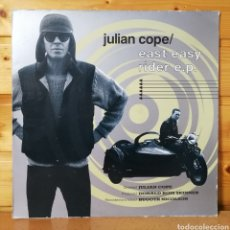 Discos de vinilo: 12 MAXI IMPORT , JULIAN COPE , EAST EASY RIDER EP. Lote 254139425