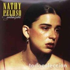 Discos de vinilo: NATHY PELUSO - LA SANDUNGUERA - EP - AÑO 2018. Lote 254177230