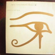 Dischi in vinile: ALAN PARSONS PROJECT- EYE IN THE SKY. LP. Lote 254191520