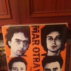 Discos de vinilo: MAR OTRA VEZ / ALGUN PATE VENENOSO / GRABACIONES ACCIDENTALES 1987. Lote 254206000