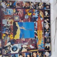 Discos de vinilo: GODSTAR SLEEPER DOBLE 10 PULGADAS. Lote 254263645