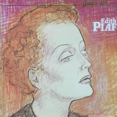 Discos de vinilo: EDITH PIAF - DISQUE D´OR VOL 2. Lote 254265540