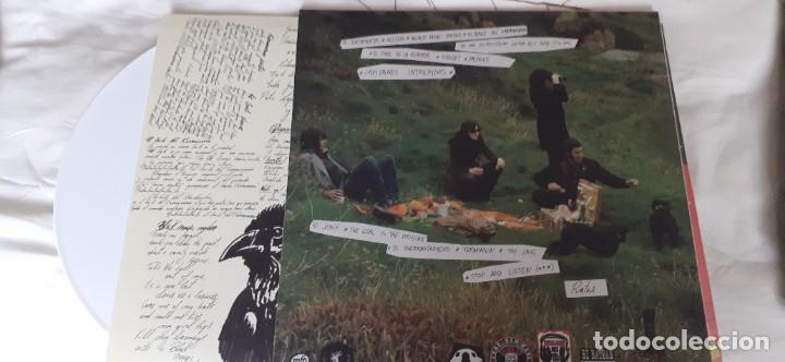 Discos de vinilo: THE PANIKS Panik piknik - Foto 3 - 254272785