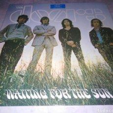 Discos de vinilo: THE DOORS-WAITING FOR THE SUN-EXCELENTE ESTADO. Lote 254273480
